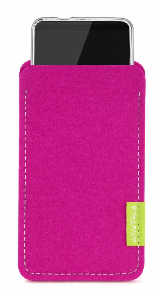 Sleeve Pink-2