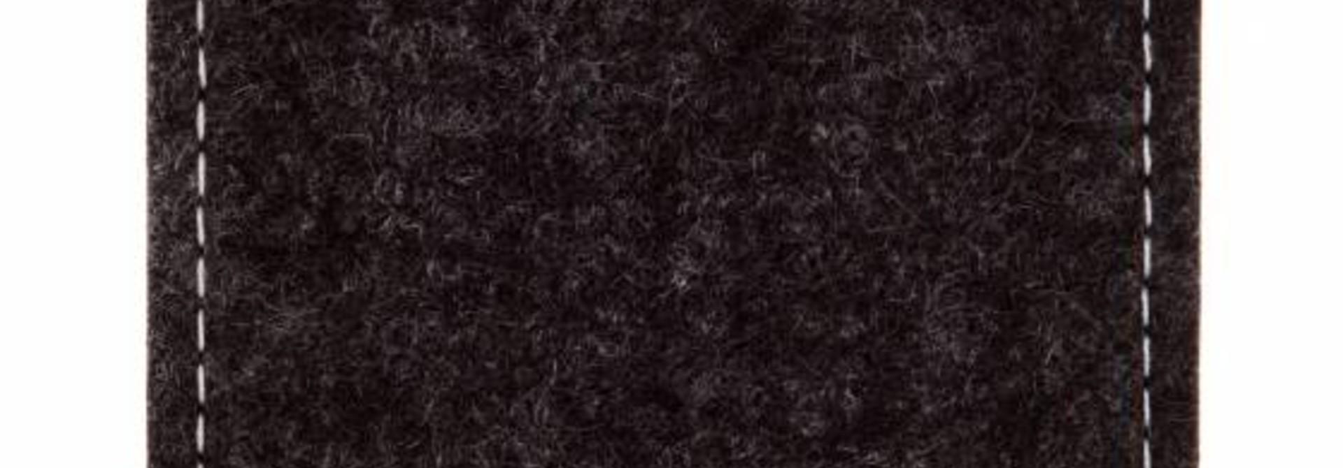 Pixel Sleeve Anthrazit