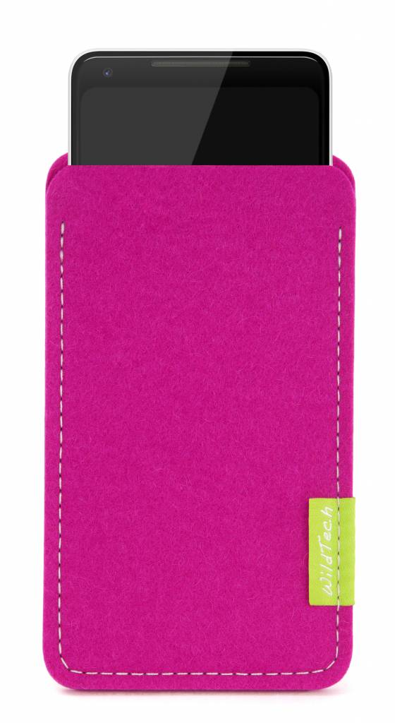 Pixel Sleeve Pink-1