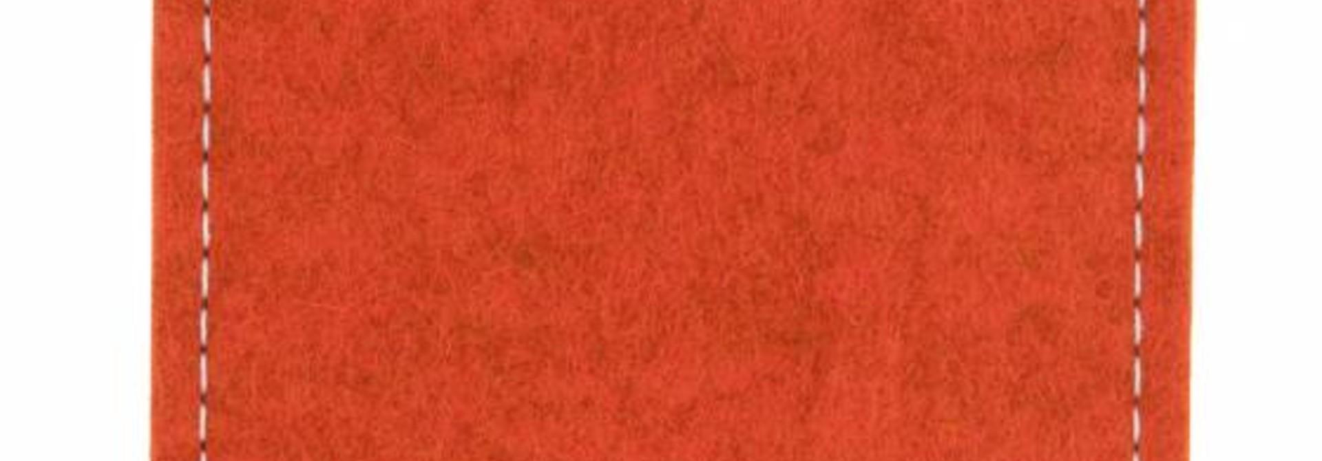 Pixel Sleeve Rust