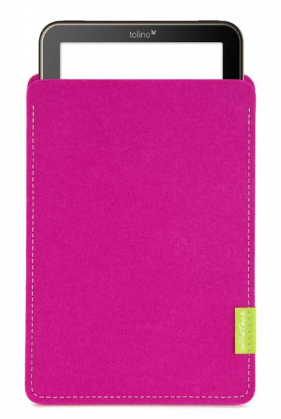 Vision/Page/Shine/Epos Sleeve Pink
