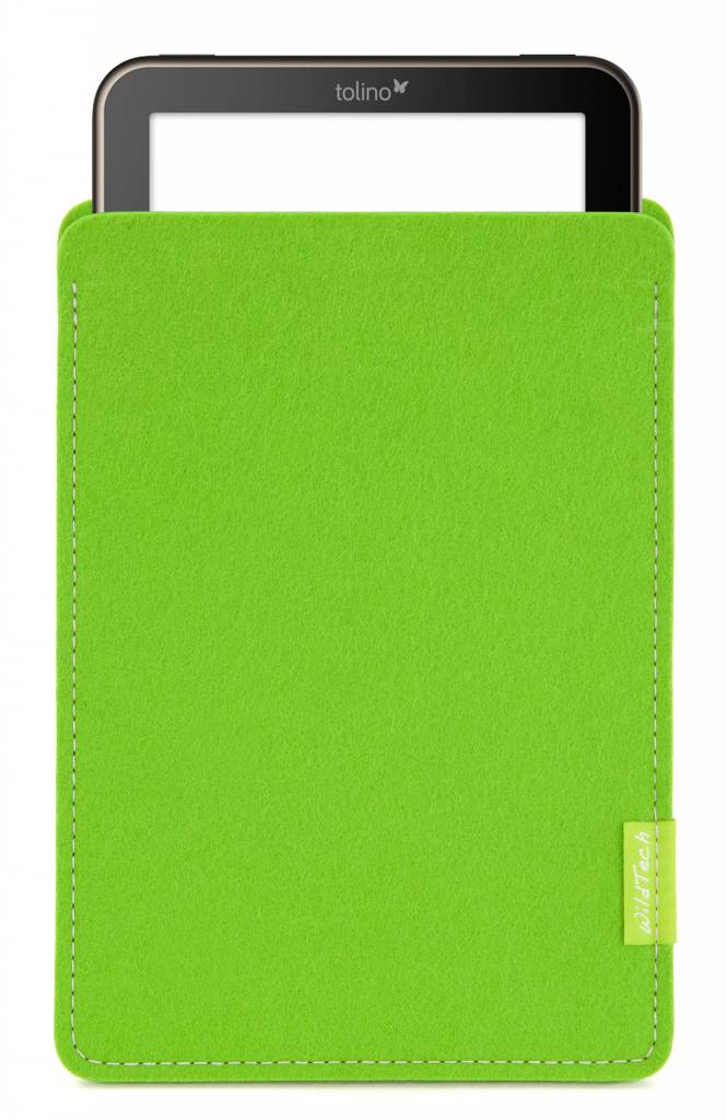 Vision/Page/Shine/Epos Sleeve Bright-Green-2
