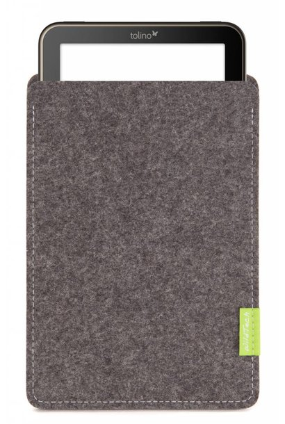 Vision/Page/Shine/Epos Sleeve Grey