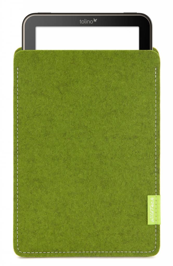 Vision/Page/Shine/Epos Sleeve Farn-Green-2