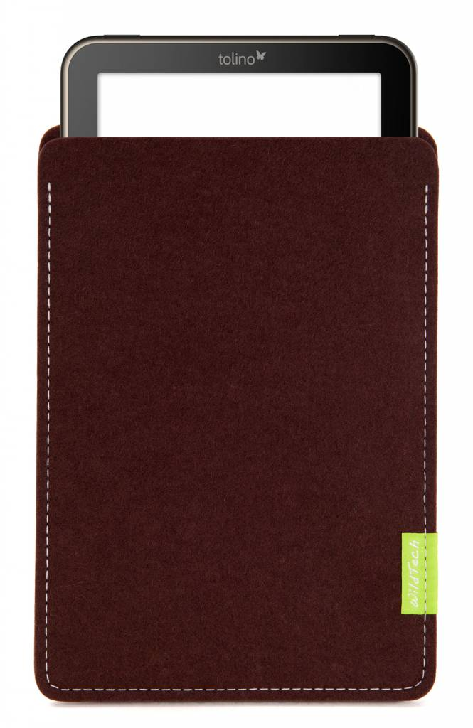 Vision/Page/Shine/Epos Sleeve Dark-Brown-2