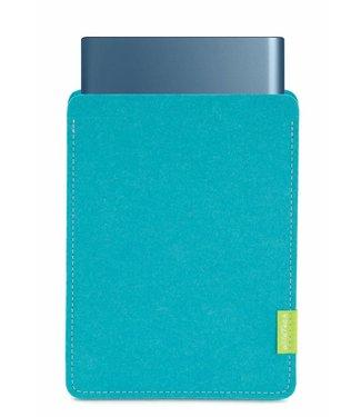 Samsung Portable SSD Sleeve Türkis