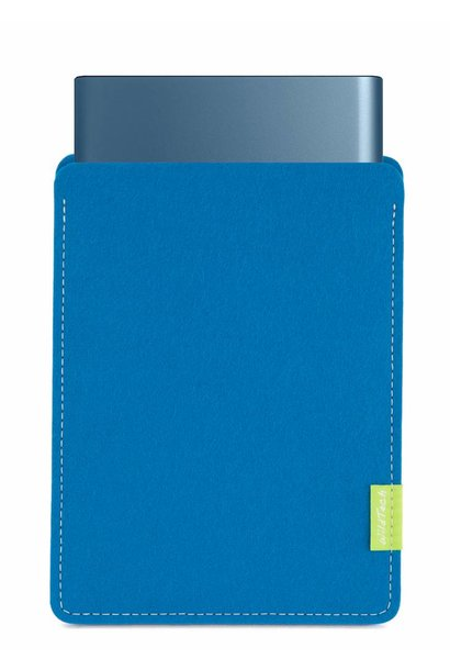 Portable SSD Sleeve Petrol
