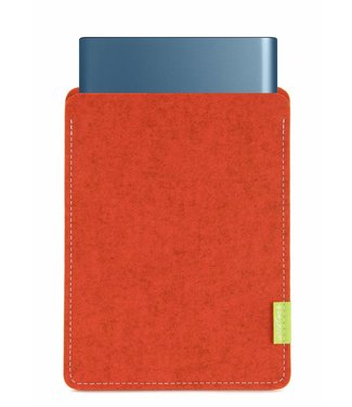 Samsung Portable SSD Sleeve Rost