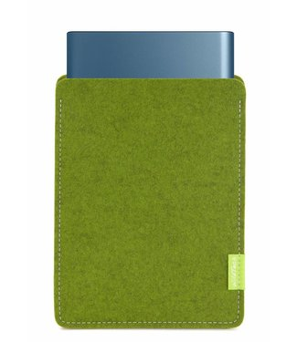 Samsung Portable SSD Sleeve Farn