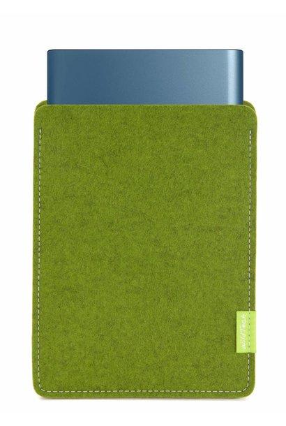 Portable SSD Sleeve Farn