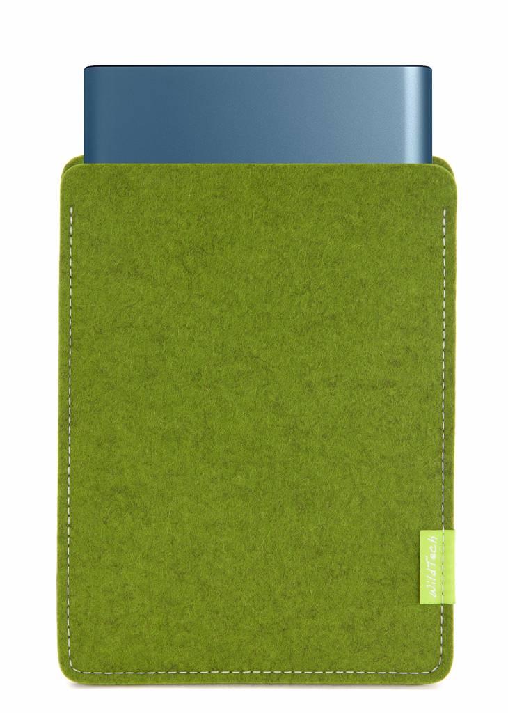 Portable SSD Sleeve Farn-1