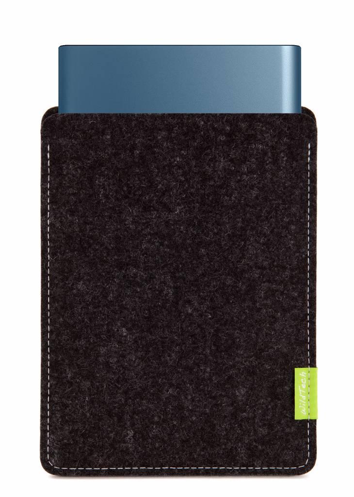Portable SSD Sleeve Anthrazit-1