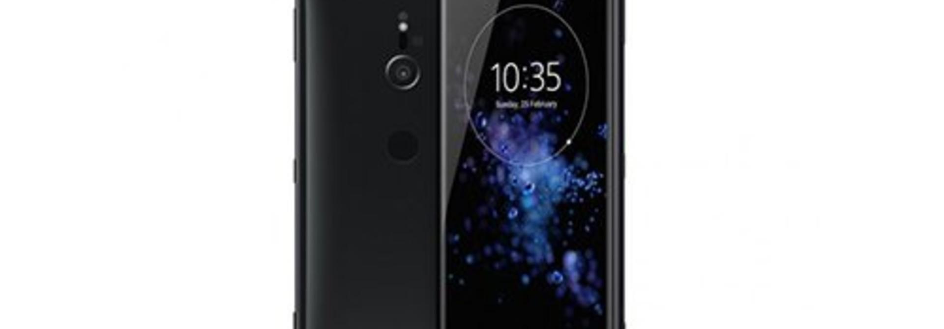 Sony Xperia XZ2 / XZ2 Compact Sleeves