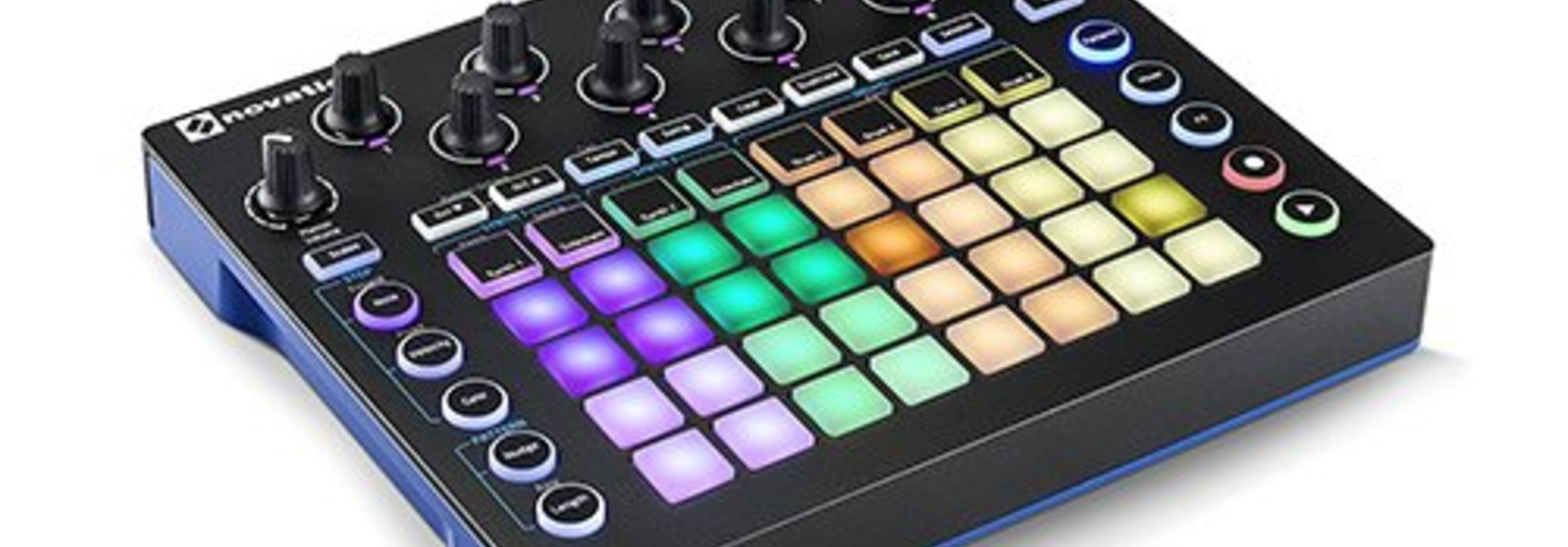 Novation Circuit DeckCover