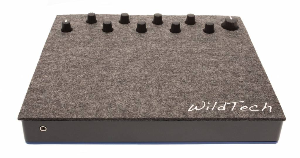 Circuit DeckCover Grey-1