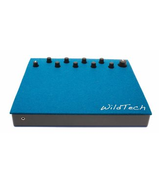 Novation Circuit DeckCover Petrol