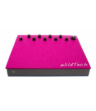 Novation Circuit DeckCover Pink
