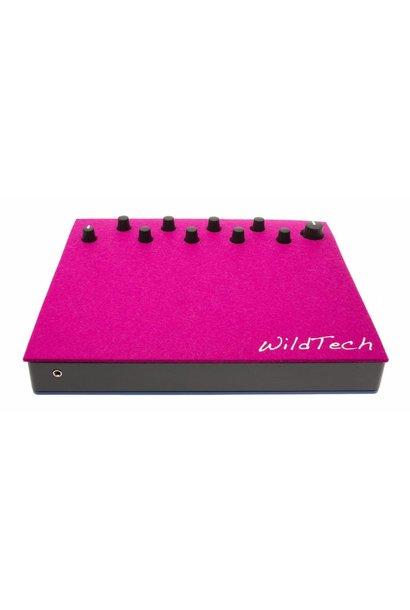Circuit DeckCover Pink