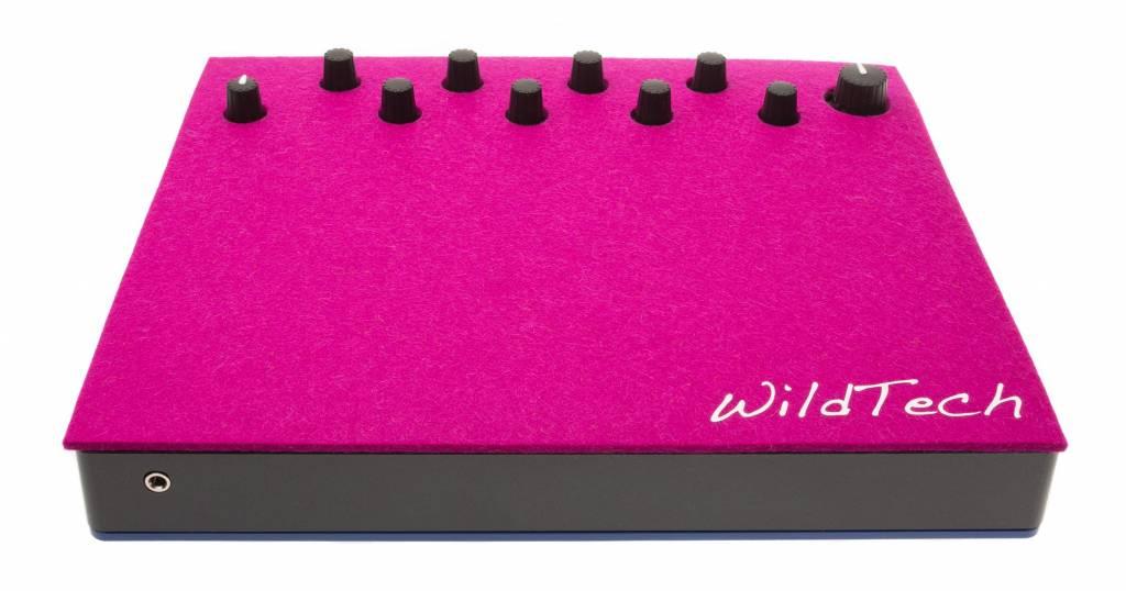 Circuit DeckCover Pink-1