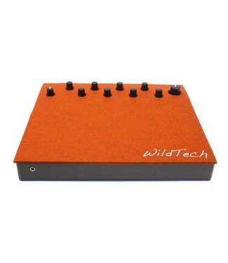 Novation Circuit DeckCover Rost
