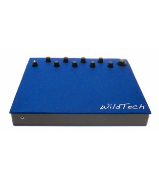 Novation Circuit DeckCover Azure