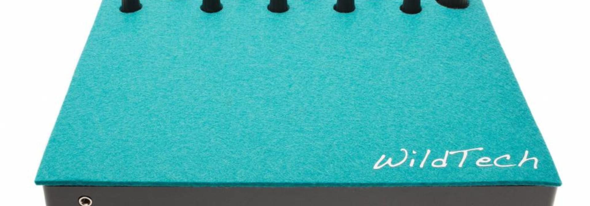 Circuit DeckCover Turquoise