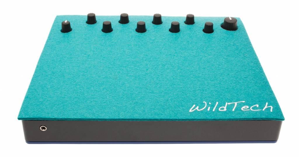 Circuit DeckCover Turquoise-1