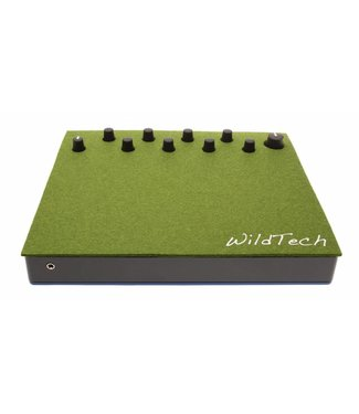 Novation Circuit DeckCover Farn