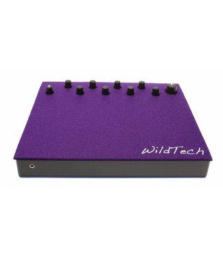 Novation Circuit DeckCover Purple