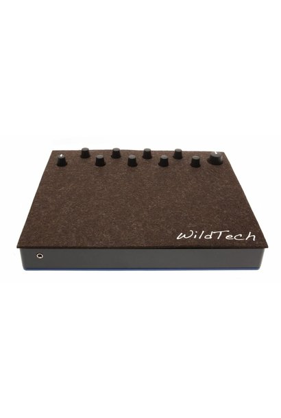 Circuit DeckCover Truffle-Brown