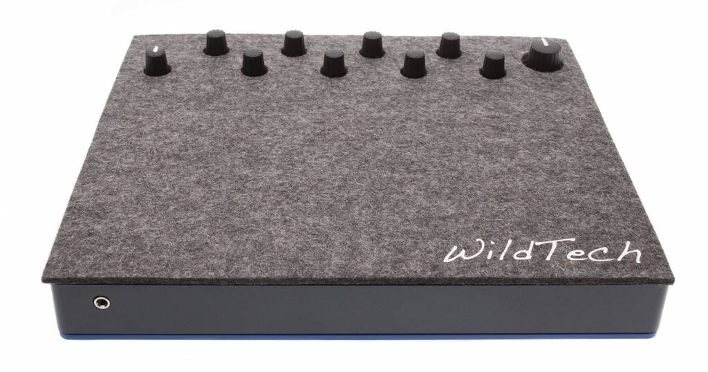 Circuit DeckCover Grey-3
