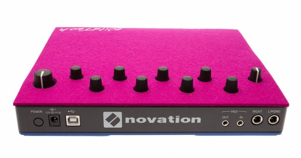 Circuit DeckCover Pink-3
