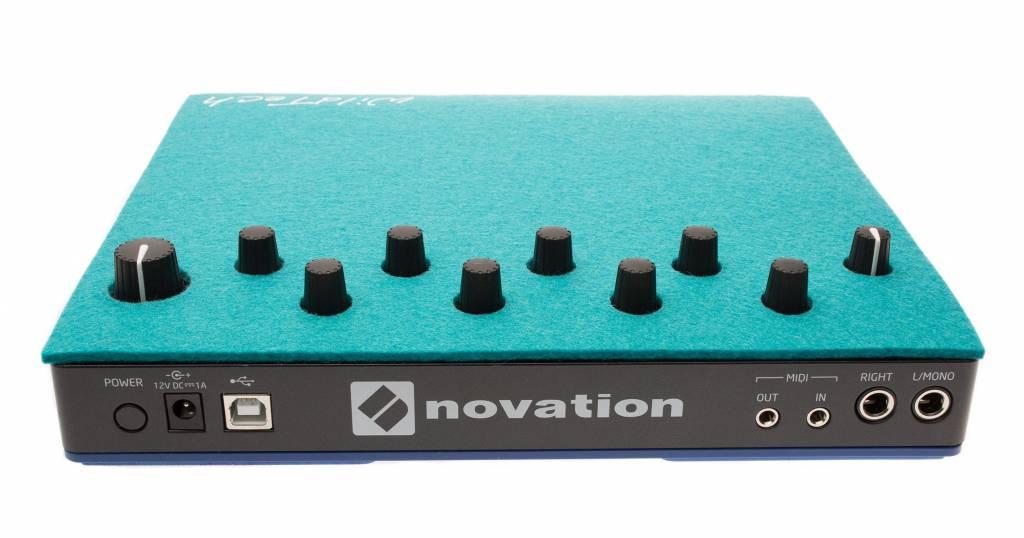 Circuit DeckCover Turquoise-3