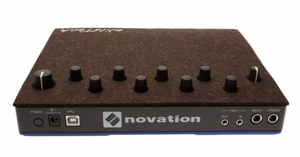 Circuit DeckCover Truffle-Brown-3