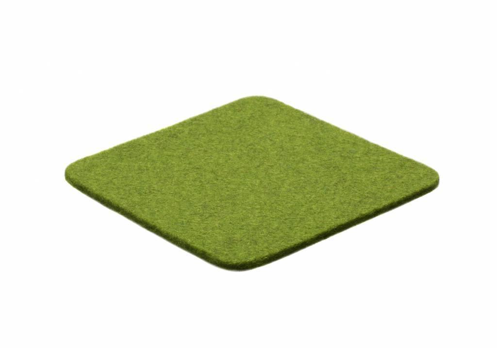 Farn-Green felt coaster-1