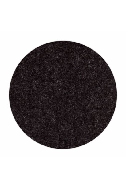 HomePod felt coaster Anthracite