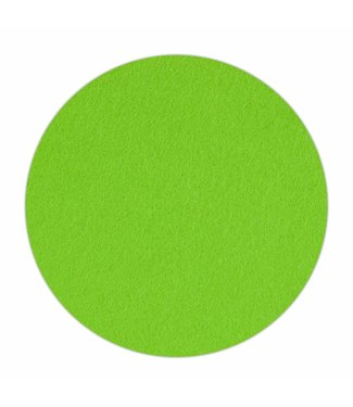 Apple HomePod felt coaster Bright-Green