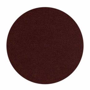 HomePod & HomePod mini felt coaster Dark-Brown