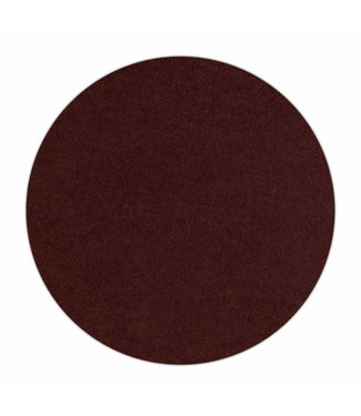 Apple HomePod felt coaster Dark-Brown