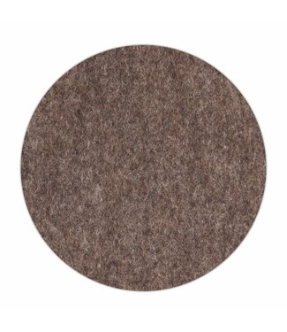 Apple HomePod felt coaster Nature-Flecked
