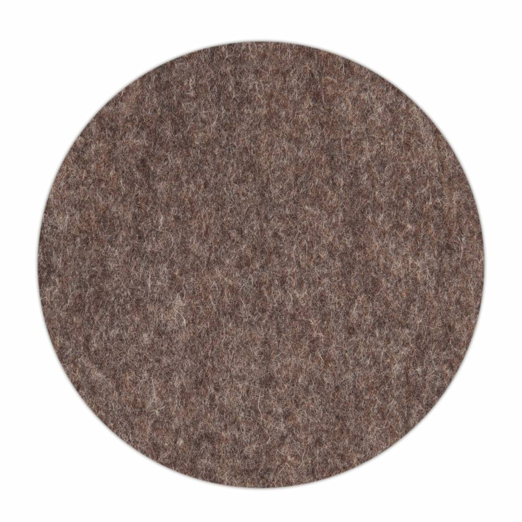 HomePod felt coaster Nature-Flecked-1