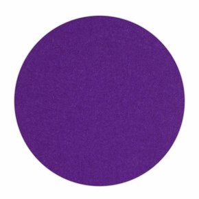 HomePod felt coaster Purple