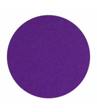 Apple HomePod felt coaster Purple
