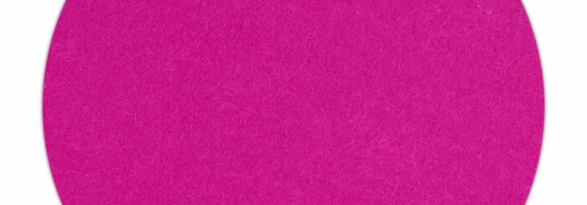 HomePod Filz Untersetzer Pink