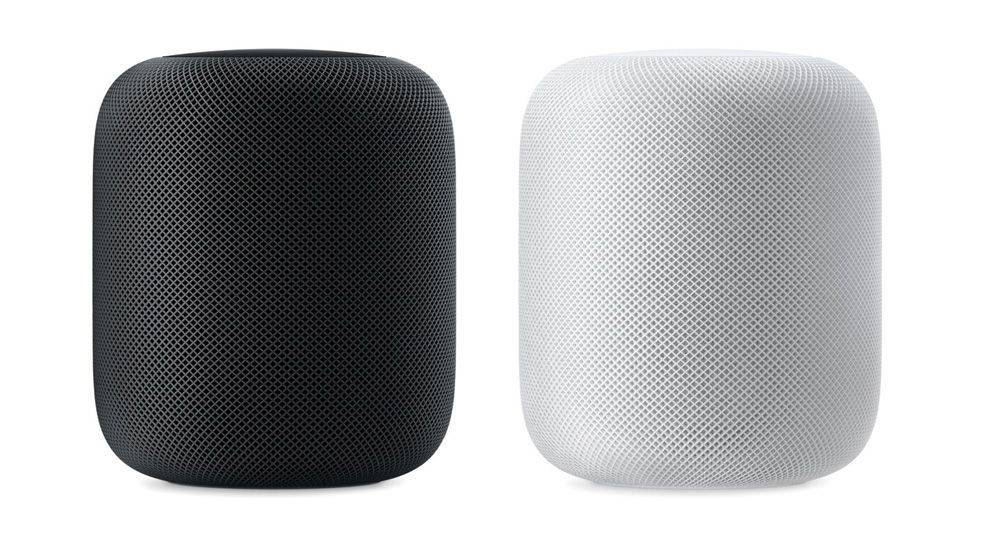 HomePod felt coaster Bright-Red-2