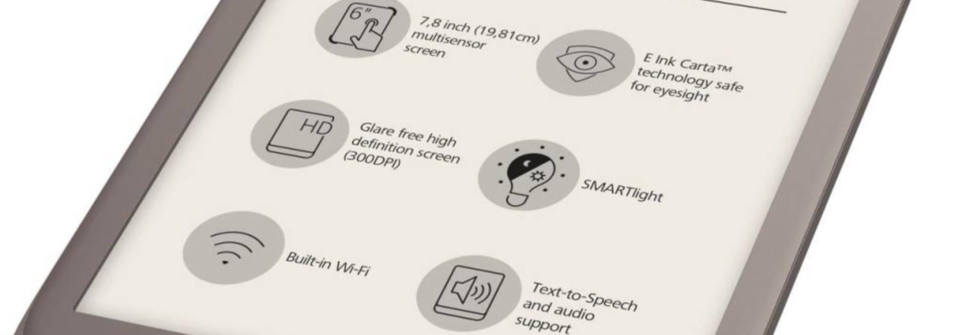 PocketBook InkPad 3 Sleeves erhältlich