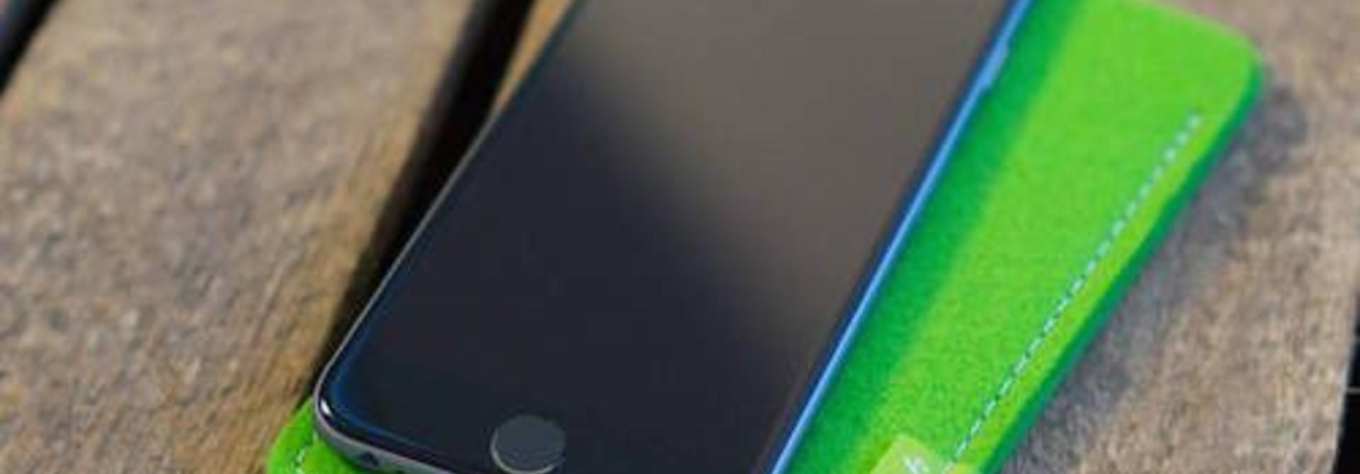 iPhone 6 / 6 Plus Sleeve Promo Video