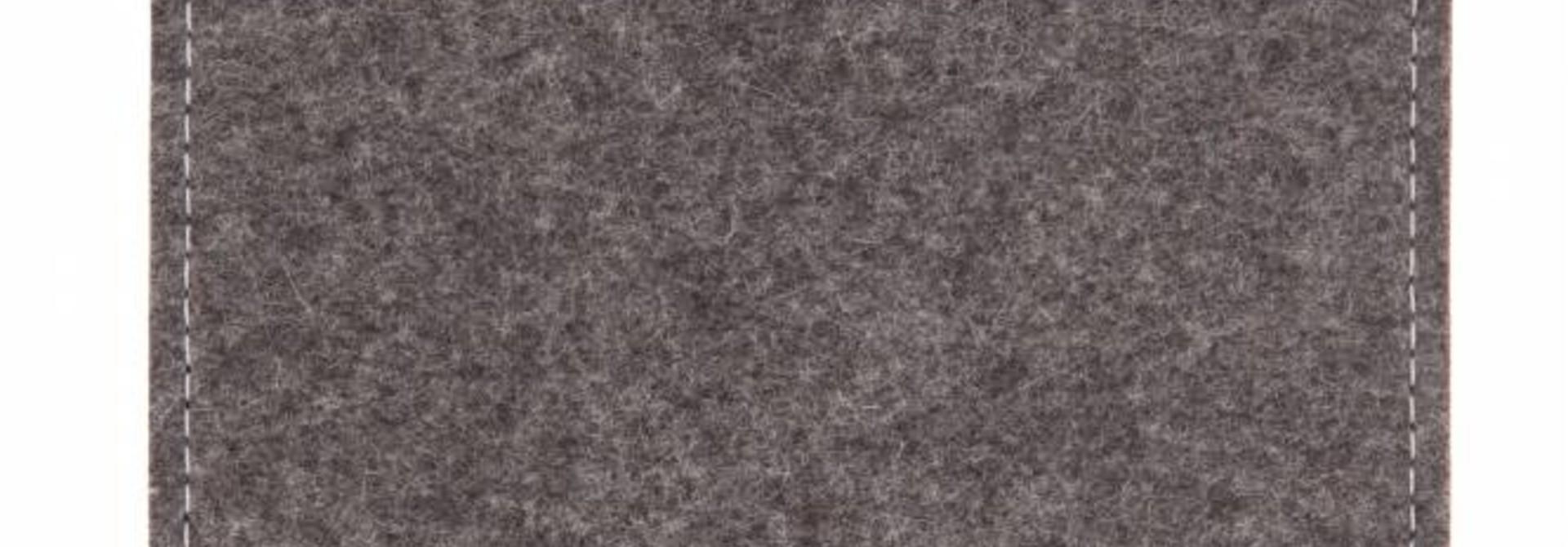 Intuos Sleeve Grau