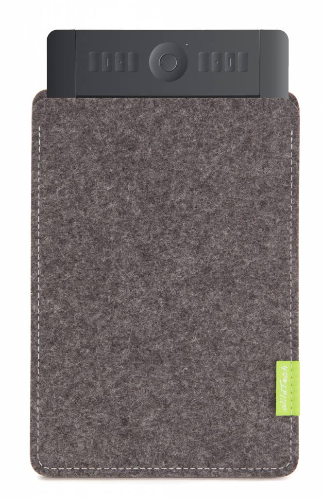 Intuos Sleeve Grau-1