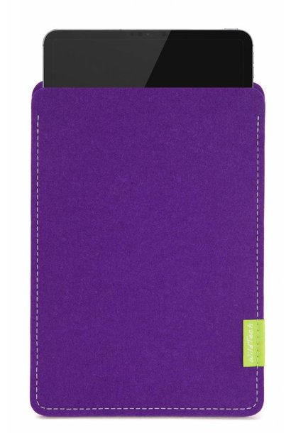 iPad Sleeve Lila